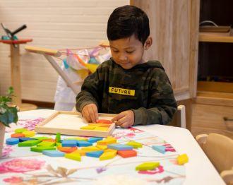 PeuterStart krijgt opnieuw subsidie voor voorschoolse educatie